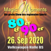 Magic Moments - Die 80er & 90er