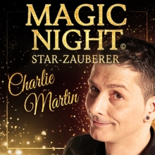 Bild: Magic Night - mit Charlie Martin