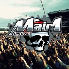 Mair1 Festival - NOFX, Boysetsfire u.v.a.