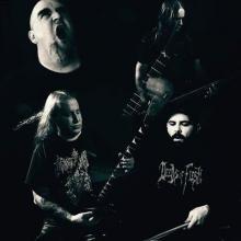 Malevolent Creation, Cryptopsy , 2 supports