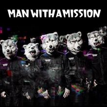Bild: Man with a Mission