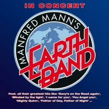 MANFRED MANN`S EARTH BAND & TEN YEARS AFTER - Support: Gagstätter rockt