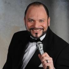Marc Masconi singt Tom Jones, Frank Sinatra & Tony Christie - GentleMEN of Music