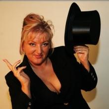 Marga Bach