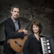 Maria Reiter & Christian Gruber