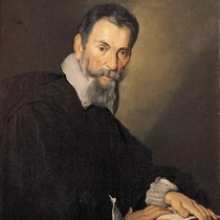 Marienvesper - Claudio Monteverdi