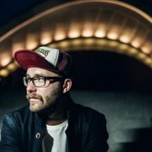 Mark Forster - Bauch und Kopf - Tour 2014