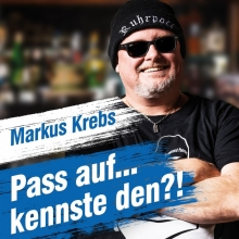 Markus Krebs 2405 Oldenburg Tickets