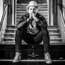 "Markus Zimmermann - präsentiert Vol 2 ""Best of Billy Joel & Elton John"" in Schwetzingen, 26.01.2019 - Tickets -"