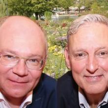 Martin Rassau & Bernhard Ottinger