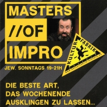 Bild: Masters Of Improvisation