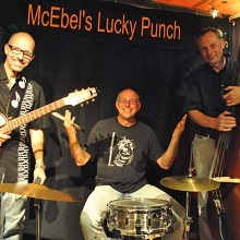 Bild: Mc Ebel´s Lucky Punch