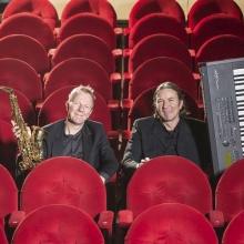 """Hey Babe """"Stefan Gebert & Frank Steuerwald"""" - Meilensteine der Rockgeschichte"""