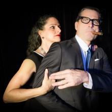 Meisterklasse - Aus dem Leben einer Diva - Cala Theater