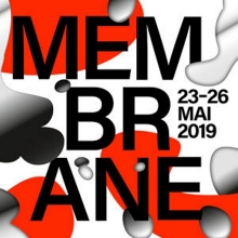 Bild: Membrane - African Literatures and Ideas