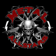 Bild: Metal Allstars