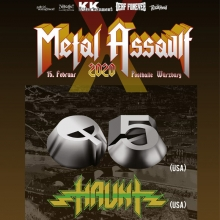 Metal Assault Festival