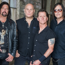 Bild: Metal Church