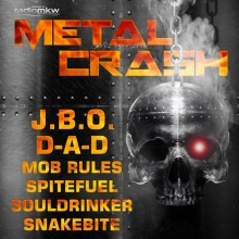 Metal Crash Festival