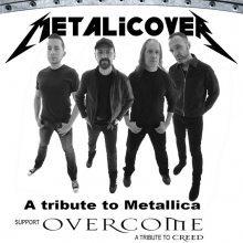 Bild: Metalicover - A Tribute To Metallica
