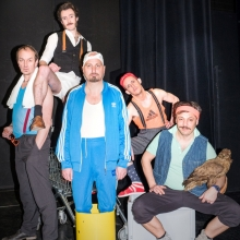 Metropolski Cirkus Orkestar