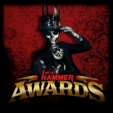 Metal Hammer Awards 2018