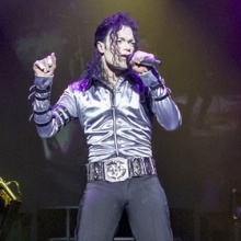 Bild: Michael - A Tribute to the King of Pop  The Legacy Concert
