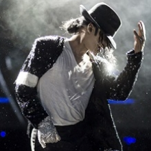Bild: King of Pop - A Tribute to Michael Jackson