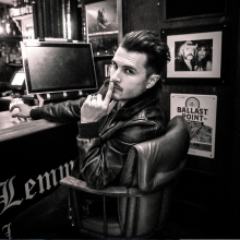 Bild: Michael Malarkey