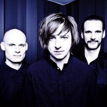Michael Wollny Trio in Ludwigshafen am Rhein, 25.10.2018 - Tickets -