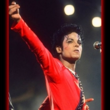 Bild: An Evening in Memory of Michael Jackson