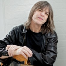 Bild: Mike Stern & Bill Evans Band