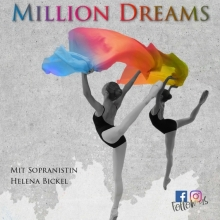 Bild: Million Dreams - Julia´s Dance Center