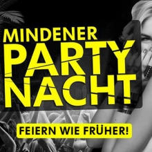 Mindener Party Nacht