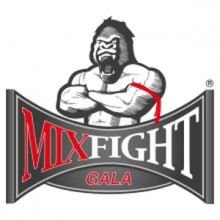 Mix Fight Gala