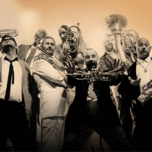 Mnozil Brass - GOLD – Das Best-Of in Dresden, 13.11.2019 - Tickets -