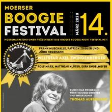 Moerser Boogie Festival