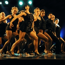 Bild: Stage School - Monday Night Performances