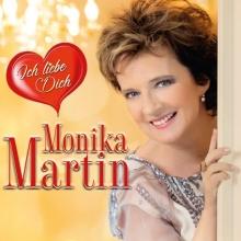 Monika Martin - Ich liebe dich Tour