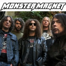 MONSTER MAGNET - Tour 2014