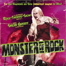 Monster of Rock in Krefeld, 27.04.2018 - Tickets -