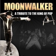 Bild: Moonwalker - A Tribute to The King Of Pop