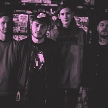 Bild: Moose Blood