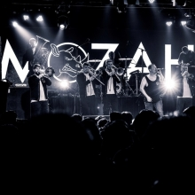 MOZAH