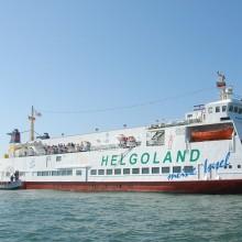 Verkauf Nach Helgoland