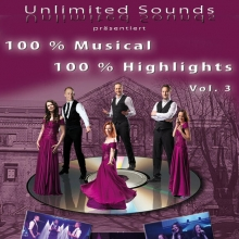 Musical Gala - Volume 3 - 100% Musical – 100% Highlights