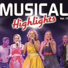 Bild: Musical Highlights