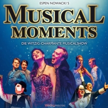 Musical Moments - Musicalshow