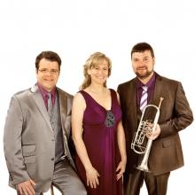 Musik- und Musicalzauber - Ronny Gander, Anke & Fred Schulze