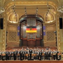 Musikkorps der Bundeswehr - Frühjahrsgalakonzert
